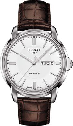 TISSOT Automatic III Men's Automatic Watch