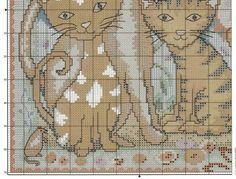 Gallery.ru / Фото #62 - The world of cross stitching 159 - WhiteAngel