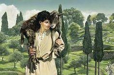 Afbeeldingsresultaat voor david bible shepherd
