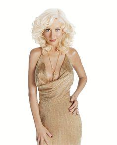 Christina Aguilera / Carter Smith 2006