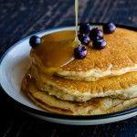 Best Gluten Free Pancake Mix