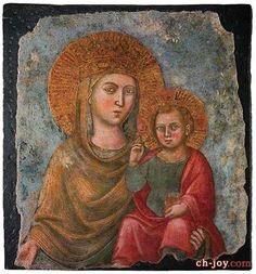 اكبر مجموعة صور للعذراء مريم على النت ( ادخل وشارك كل يوم بصور العذراء مريم) - الصفحة 344