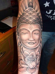 Bouddha... ...