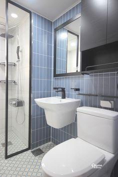 Bathroom Interior Design, Toilet, Sweet Home, Bathtub, Modern, Bathrooms, Inspiration, Home Decor, Shower