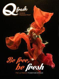 Publicidad Qfresh 4