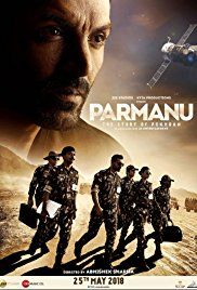 Watch Parmanu: The Story of Pokhran 2018 Film Streaming vf Gratuit en Francais Watch Bollywood Movies Online, Hindi Movies Online, Latest Bollywood Movies, Latest Movies, Jurassic World, Spider Verse, Deadpool, Free Download, Hindi Movies