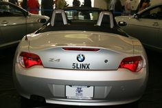 As a 5LINX® Senior Vice President you are awarded a monthly - Automobile Payment under two conditions. It must be silver, and it must be a BMW!