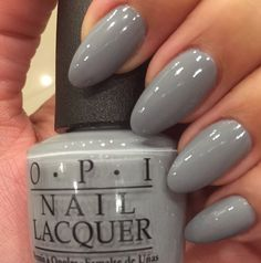 "#OPI ""cement the deal"""
