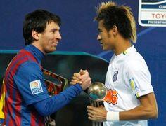 Acabou o mistério: o destino de Neymar é mesmo o Barcelona, e a fonte é o pai do atacante.