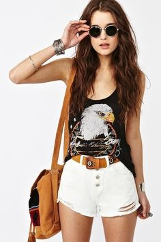 #concert #outfit #rock #fashion | http://beautifuldresscollections.blogspot.com