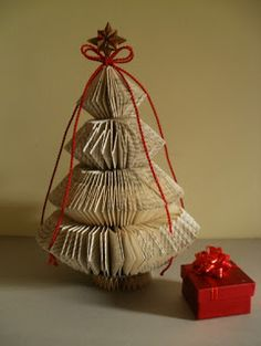 clara maffei: christmas projects for a bookstore