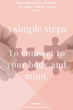 Five simple steps to get you started to create a new morning routine that brings connection to your body and mind, so that you can have a smooth start and walk out the door with a boost of self confidence! Meditation Practices, Mindfulness Meditation, Guided Meditation, Lack Of Self Confidence, Morning Yoga Routine, Different Feelings, Feeling Stuck, Self Care Routine, Self Awareness