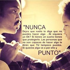One of my fav movies.and quote Favorite Quotes, Best Quotes, Life Quotes, Qoutes, The Words, Motivational Phrases, Inspirational Quotes, Movies Quotes, Spanish Quotes