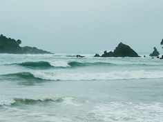Stormy weather otherwise fine. Amanda, Landscapes, Waves, Weather, Flowers, Outdoor, Art, Paisajes, Outdoors