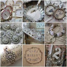Vintage Sparkle | Flickr - Photo Sharing!