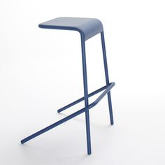 Alodia stool  by Todd Bracher for Cappellini