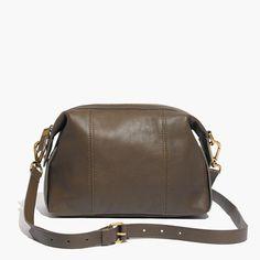 346f48961f5 Madewell - The Mini Glasgow Crossbody Bag