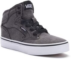 9f844e06d94 Vans Winston Boys  High-Top Skate Shoes