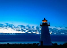 Ned's Point Lighthouse (1) by Kristin Hughes on 500px
