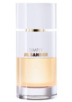 Simply Jil Sander Eau de Toilette Jil Sander for women #fragrance #perfumenews…