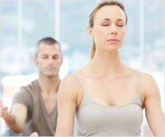Take a Deep Breath: The Benefits of Meditation  Every day we go, go, go. Our lives have become so full of activities, information and endless to-do's that we almost forget to breathe. We forget what we were doing. We forget who we are.