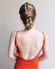 Some braid 👸🏼