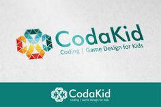Coda Kid Platform Logo