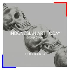 Recently launched is Indonesian Art Today; curated by Matthias Arndt, which features 6 contemporary Indonesian artists creating works from mixed media sculptures to works on paper.