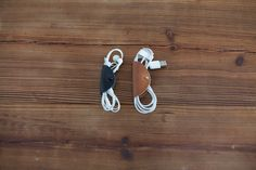 Cord Taco 5-pack - funny cord wrap
