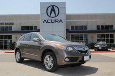 2014 Acura RDX Technology Technology SUV 4 Doors Kona Coffee Metallic for sale in Houston, TX http://www.usedcarsgroup.com/houston-tx/2014-acura-rdx-5j8tb3h53el000090.html