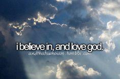 Yes I do! :) <3