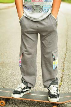 Aviator Pants by Winter Wear Designs (Bundle UP) — Pattern Revolution
