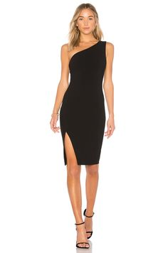 2b50f0d928 LIKELY Helena Dress in Black | REVOLVE Festival Shop, Club Dresses, Formal  Dresses,