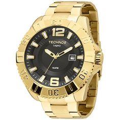 f20aaa72c91 Relógio Masculino Technos 2315AAO   4P