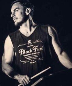 #BLACKFUEL