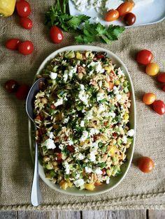 Tex Mex, Cobb Salad, Lchf, Foods, Lasagna, Food Food, Food Items