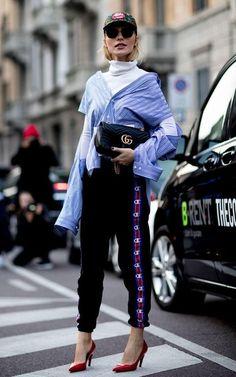 10 Truques de estilo para Lacrar no visual - Moda que Rima