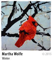 Martha Wolfe