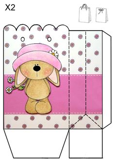 JB caja infantil
