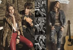 Denim & supply ad 2013 Ralph Lauren