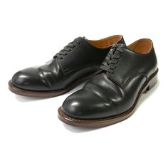 Leather Art, Leather Shoes, Black Leather, Business Casual Dresses, Toms Outlet, Wedding Shoes, Oxford Shoes, Arts And Crafts, Women Wear