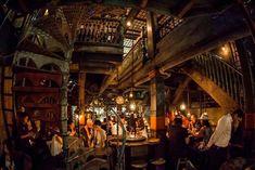 Best Jazz Bars and Clubs in Bangkok, Thailand - City Nomads Gypsy Jazz, Jazz Bar, Bamboo Bar, Jazz Standard, Classic Jazz, Contemporary Jazz, Live Jazz, Bars And Clubs, Cool Jazz