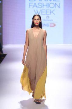 #Lakme India Fashion Winter Festival 2015 #Indian Fashion #Indian Runway #STephany