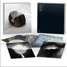 The National - Trouble Will Find Me Deluxe Boxset #vinyl #vinyltreasure #record #thenational