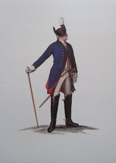 Military Divisions, Seven Years' War, 18th Century, Army, Reading, Books, Inspiration, Pintura, Horseback Riding