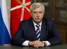 Георгий Полтавченко: Не вижу катастрофы ни в экономике, ни в финансах