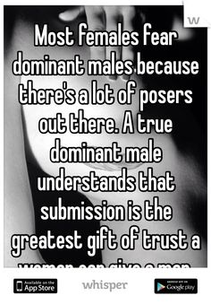 Dominate and submissive sex pics