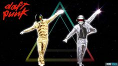 Just Dance 2014 DAFT PUNK : Get Lucky (Lyrics and Dance Moves)