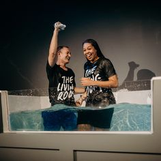 Baptism Photos, Baptisms, College Students, Photo Booth, Youth, Public, Group, Shirt, Inspiration