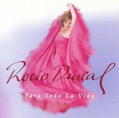 Rocio Durcal - Para toda la vida